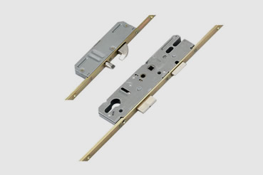 Multipoint mechanism installed by Maida Vale locksmith